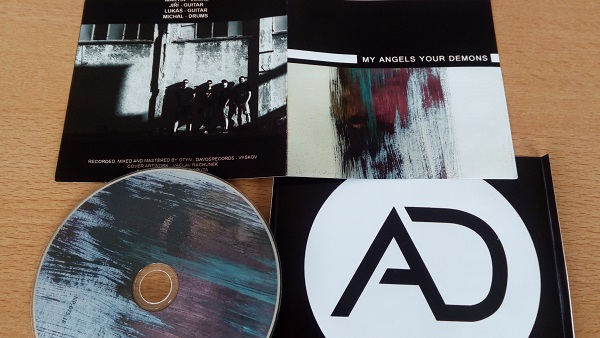 MAYD CD