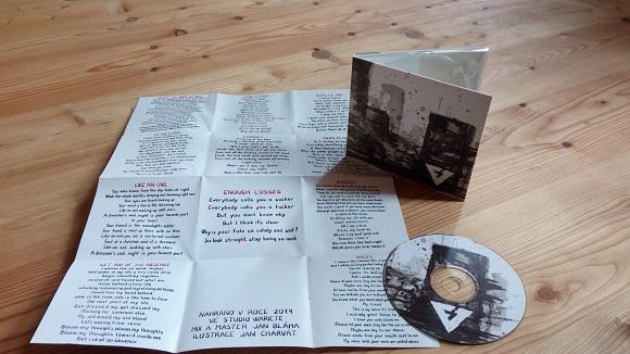 FakeTown CD