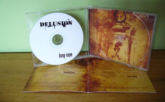 CD Delusion