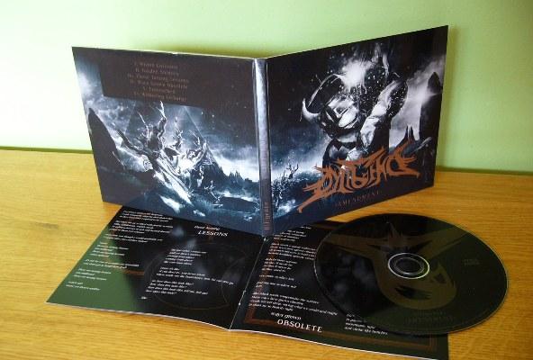 CD Diligence