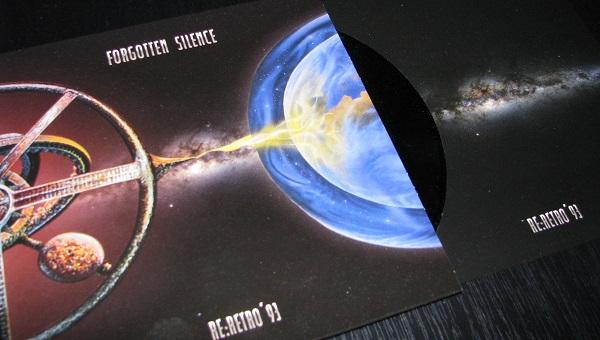 Re:Retro'93 vinyl