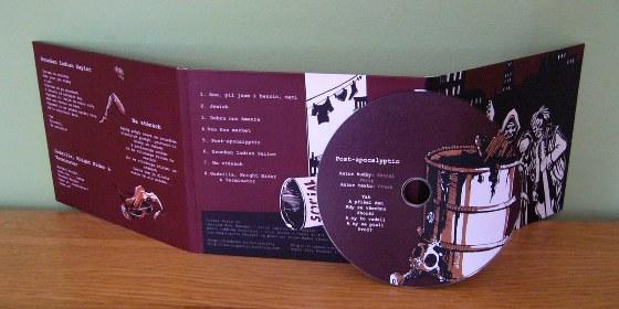 Social Party CD