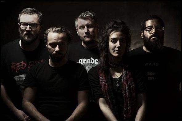 Unhold band